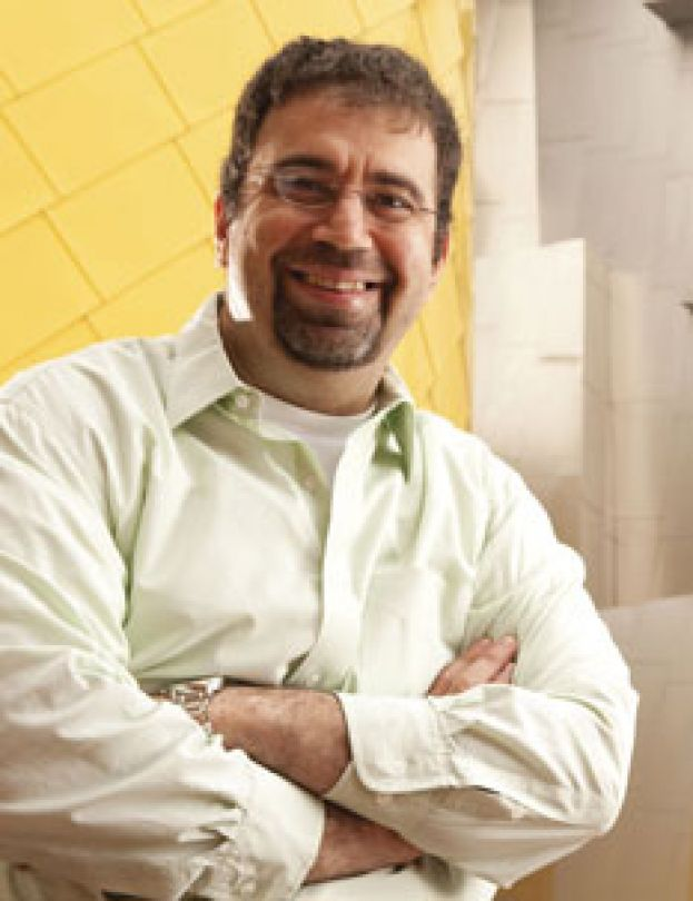 Turkish-American economist Daron Acemoglu is one of the field's brightest stars.