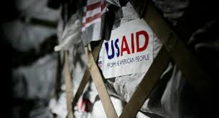 $720 Million  Worth of Humanitarian Aid from the US to Syria
