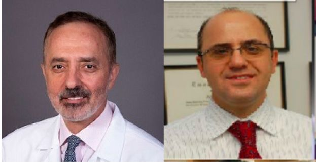 Turkish-American Doctors are fighting coronavirus outbreak in NYC