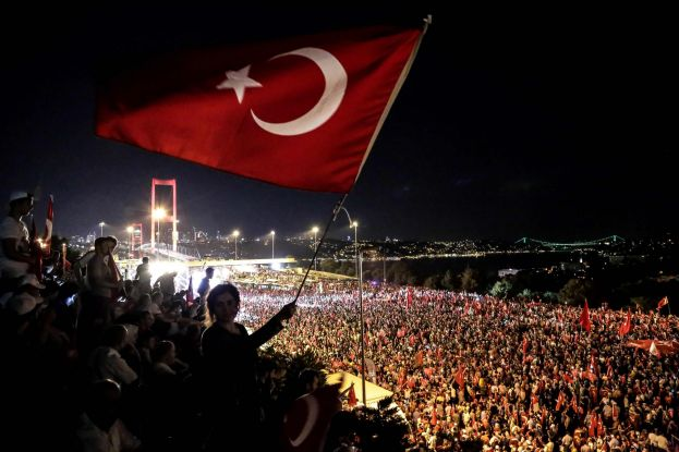 The July 15 Coup Attempt in Turkey: One Year On