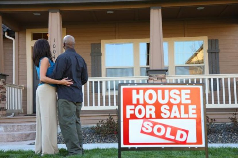 US Homeownership Spikes A Year After Hitting 50-year Low