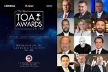 5th TOA Awards Will Be Presented in Washington DC