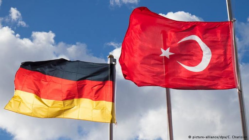 Germany: Turkey Made 81 Extradition Requests Since Failed Coup