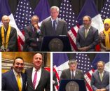 Interfaith Leaders Gather at NYC