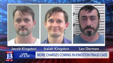 Judge Delays Trial of Kingston Brothers As More Charges Expected