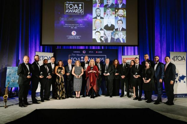 5th Annual TOA Awards to Honor The Year's Best