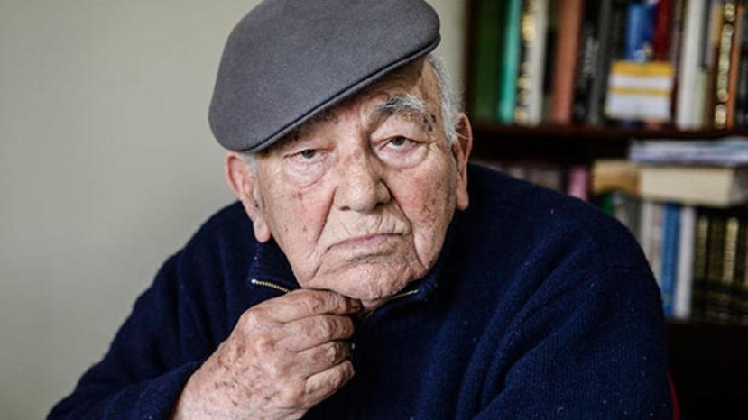 Prominent Turkish Historian Kemal Karpat Dies at Age 96