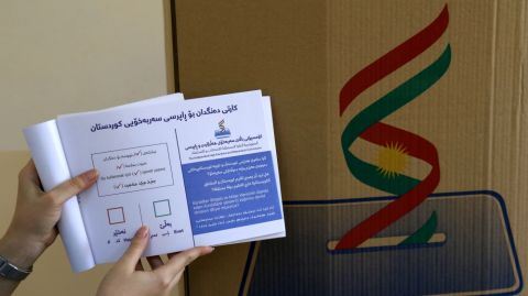 The Kurdish Referendum Started to Destabilize The Region More