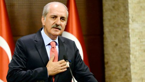 Turkish Dep. PM Demands US 'Immediately' Arrest Gulen