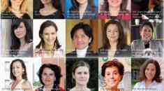 30 The Most Influential Turkish-American Women